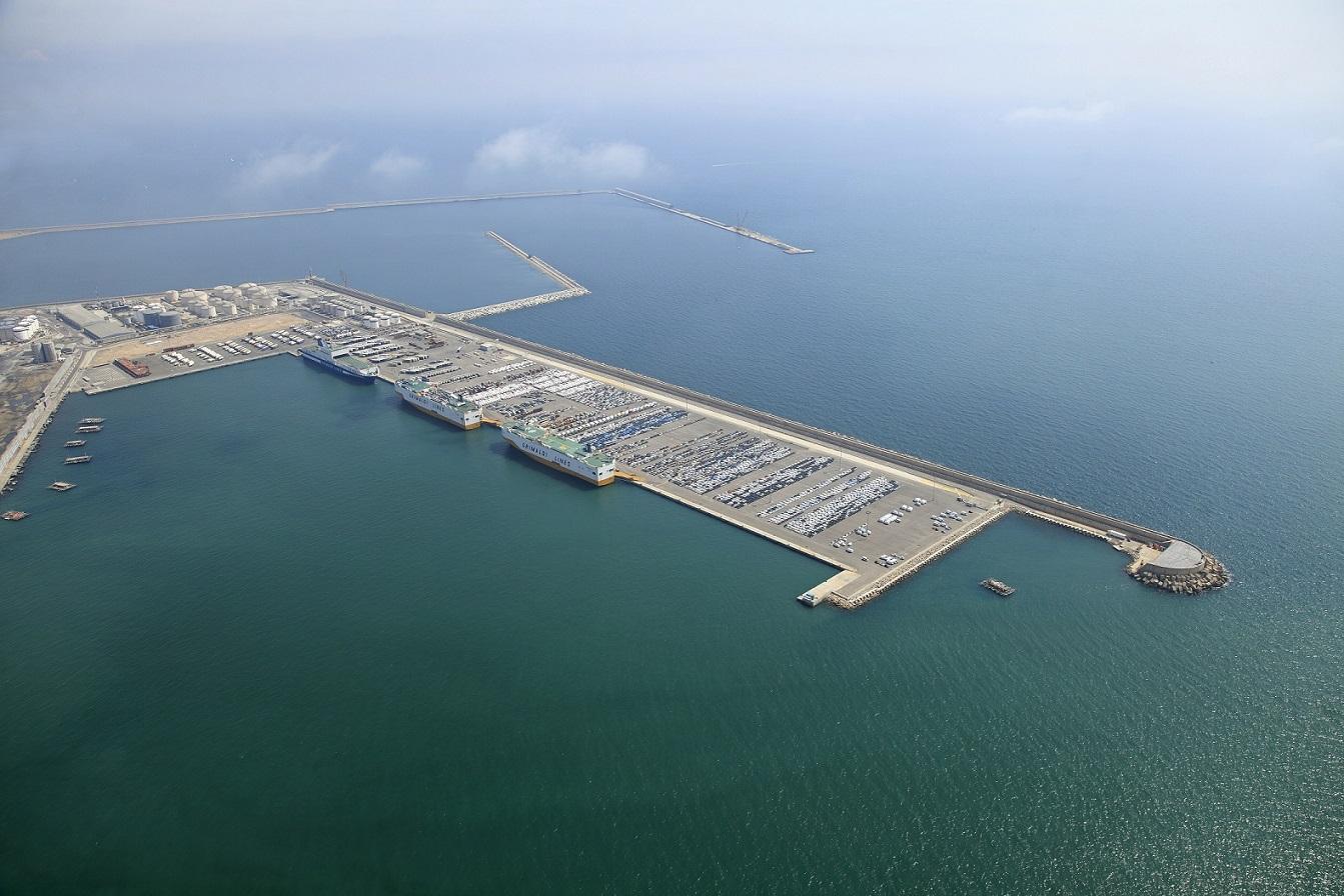 El mejor puerto para veh culos mar de valencia - Laydown puerto valencia ...